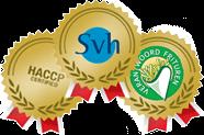 Henk Patat Certificeringen en Prijzen
