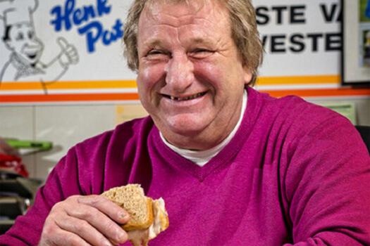 Henk van der Wulp